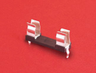 PC MOUNT FUSEHOLDER 5MM X 20MM