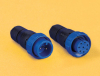 400 SERIES BUCCANEER FLEX CABLE, 2 POLE SOCKET