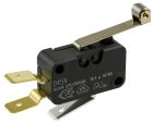 D459-V3RD MINIATURE SNAP-ACTION SWITCHES
