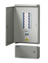 NXDB-18 18 Way Distribution Board