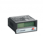 87 622 161 Hour counter-LCD 2223 - 24 x 4
