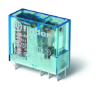 4061-7024 MINIATURE PCB/PLUG-IN RELAY 16