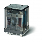 6232-8230-0000 POWER RELAY 16A 230VAC, 2 POLE
