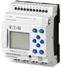Moeller - EASY-E4-UC-12RC1 - Electrical Distributors - E